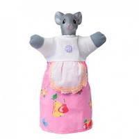 Домашний  кукольный театр-перчатка Мышка