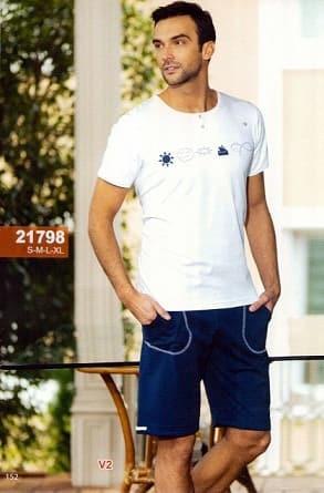 Мужские пижамы Турция продажа в Украине