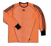 Вратарская футболка Adidas Graphic GK Jersey, фото 1