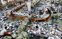 Поиск заводов / фабрик изготовителей в Китае
