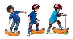 Самокаты скейты