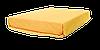 Водонепроницаемый наматрасник Sleep Fresh Yellow