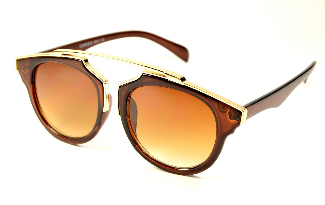 Женские солнцезащитные очки (6201 C2)