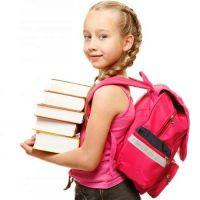 Рюкзаки и сумки для девочек