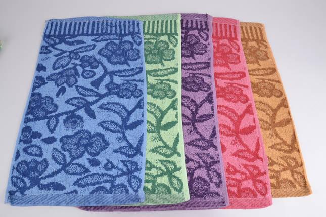 Махровое полотенце для кухни (MK11)   20 шт., фото 2