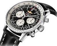 Часы Breitling - Обладает повышенной устойчивостью к коррозии и сохраняет стойкость цвета