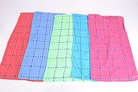 Махровое полотенце для кухни (MK12) | 50 шт.
