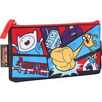 Пенал школьный Kite Adventure Time AT16-664
