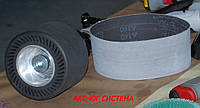 3M™ Trizact™ 237AA - Шлифовальная лента для надувного, саморазжимного барабана(бочонка) 76х272 мм, A6 (Р2500)