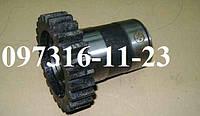 Шестерня 26.5430.003 привода насоса НШ-100 ЭО-2621В-3 (ЮМЗ, Д-65)