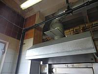 Промышленная вентиляция, вентиляция цеха, монтаж, обслуживание систем вентиляции в Днепре и