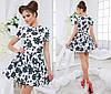 Женское платье коттон, фото 2