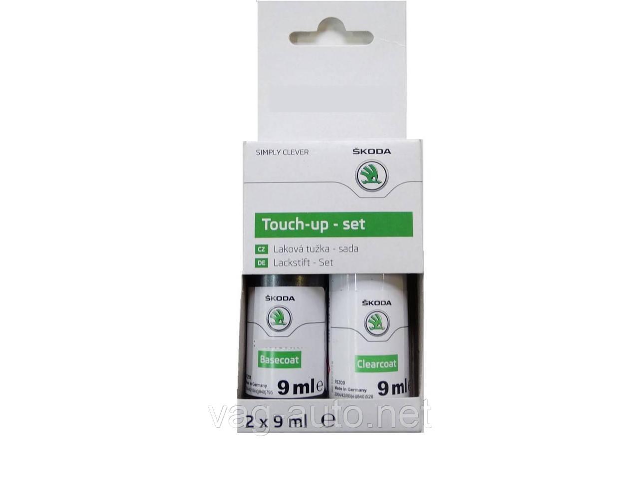 Карандаш краска MOON S9R / 2Y2Y - белый металлик