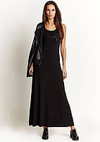 Платье женское Jimmy Key JK 1204001 LIMRA LNG SIYAH M