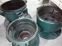 Запчастина гранулятора – КОРПУС для  KL-120, 150, 200, 230, 260