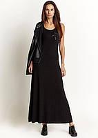 Платье женское Jimmy Key JK 1204001 LIMRA LNG SIYAH S