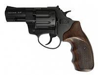 "Револьвер под патрон Флобера STALKER 4 мм 2,5"" (коричневая рукоятка)"