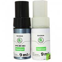 Карандаш краска GREY SATIN 9154 / F5X / 5T5T - серый