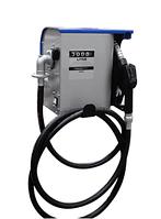 Топливораздаточная колонка для дизельного топлива со счетчиком, BASE 60, 220 В (Adam Pumps)