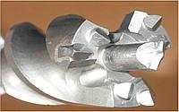 Бур по бетону проломной SDS-max 55*600 мм