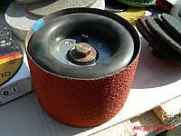 3М™ Cubitron™ 777F - Шлифовальная лента для надувного, саморазжимного барабана(бочонка) 89x394 мм, P60