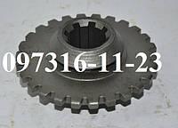 Шестерня 72-1802068 (МТЗ, Д-240) муфта раздаточной коробки