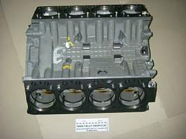 Блок цилиндров 740 с заглуш. вместо блока ст/обр (пр-во КАМАЗ), 740.21-1002012-20