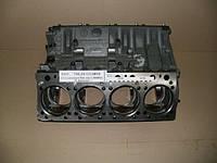Блок цилиндров Евро (пр-во КАМАЗ), 740.21-1002012