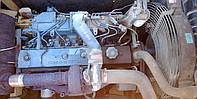 Ремонт двигателей Komatsu