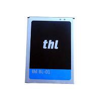 Аккумулятор для смартфона THL T200/T200C, 2500mAhб BL-01