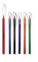 """Ручка шариковая, масляная """"Plaza Pine"""" синяя """"1 Вересня"""" 411052"""