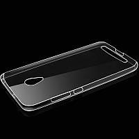 Силиконовый чехол для ASUS ZenFone 2 Selfie 5.5