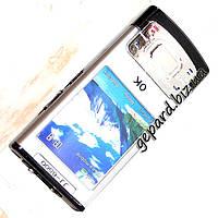 Электрошокер телефон Slide 6500, фото 1