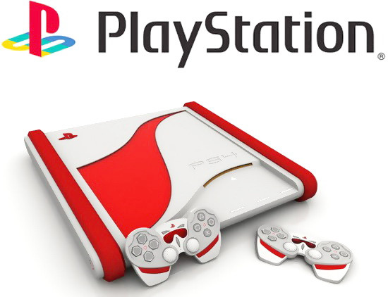 Игровые приставки SONY Playstation и аксессуары