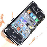Электрошокер телефон Iphone i4, фото 1