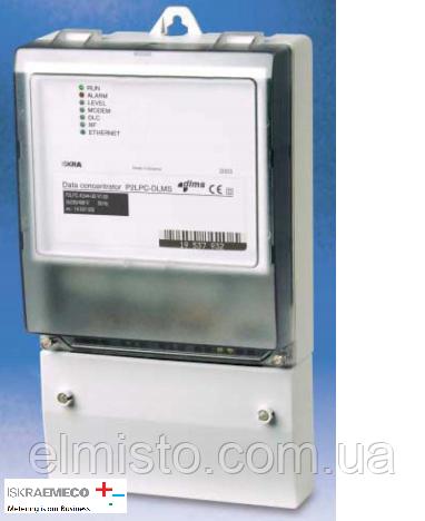 Концентратор даних P2LPC-K586-00-V2.00 / PLC, RS485 / Ethernet, GSM/GPRS ISKRAEMECO (Словенія)