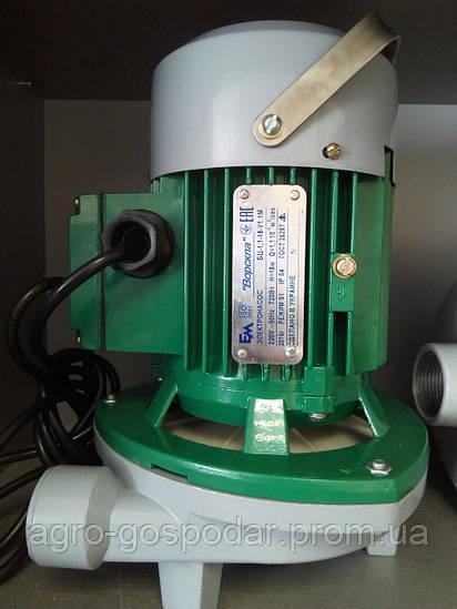 Электронасос БЦ-5 Ворскла (вертикальный)