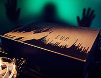 Реквизит для фокусов | EVP by Alan Rorrison