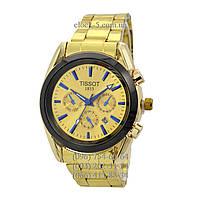 Наручные мужские часы tissot