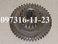 Шестерня ведомая 54-60630Б (Нива) 2-й передачи КПП (z=17/45)