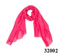 Купить женский розовый шарф Легкий бриз