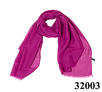 Купить женский сиреневый шарф Легкий бриз