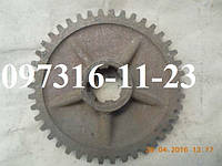 Шестерня ведомая А25.37.260 (Т-25, Д-21) z=42