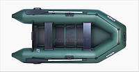 Моторная надувная пвх лодка STORM STM 300