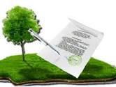 Відведення земельної ділянки, проект відведення земельної ділянки