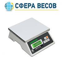 Весы фасовочные Jadever NWTH-K (10 кг)