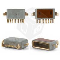 Коннектор Sony Ericsson LT15i, LT18i, MT11i Xperia neo V, MT15i Xperia Neo, X12; Sony MT25 Xperia Neo