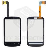 Сенсор HTC A310e Explorer Black (copy)