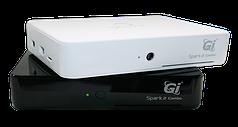 Спутниковый ресивер Gi Spark 2 Combo