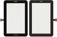 Сенсор Samsung P3100 / P3110 Galaxy Tab 2.7 Black (copy)